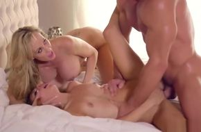 Stepmom brandi love