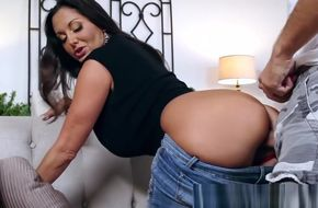 Ava addams stay away from my daughter