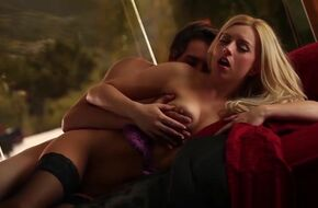 Thick lexi belle
