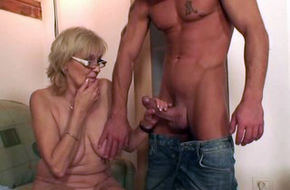 Mother in law porn