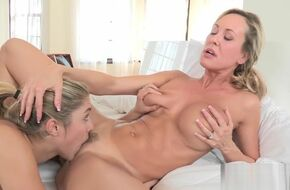 Brandi love and lia lor