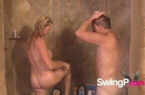 Definition of swingers