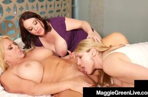 Karen fisher threesome