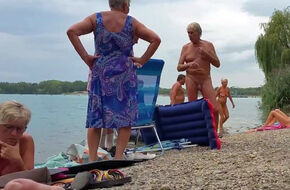 Nudist camps ohio