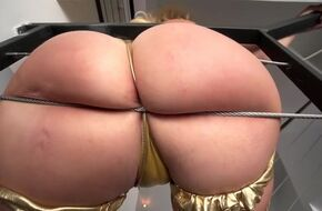 Phattest ass in porn