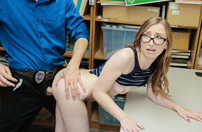 Shoplyfter video