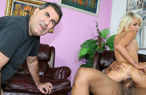 Shane diesel on blondes