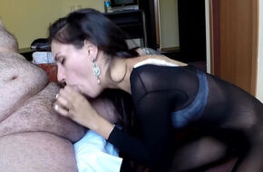 Very young girl blowjob
