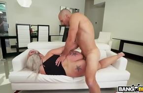 Dominique ashley anal